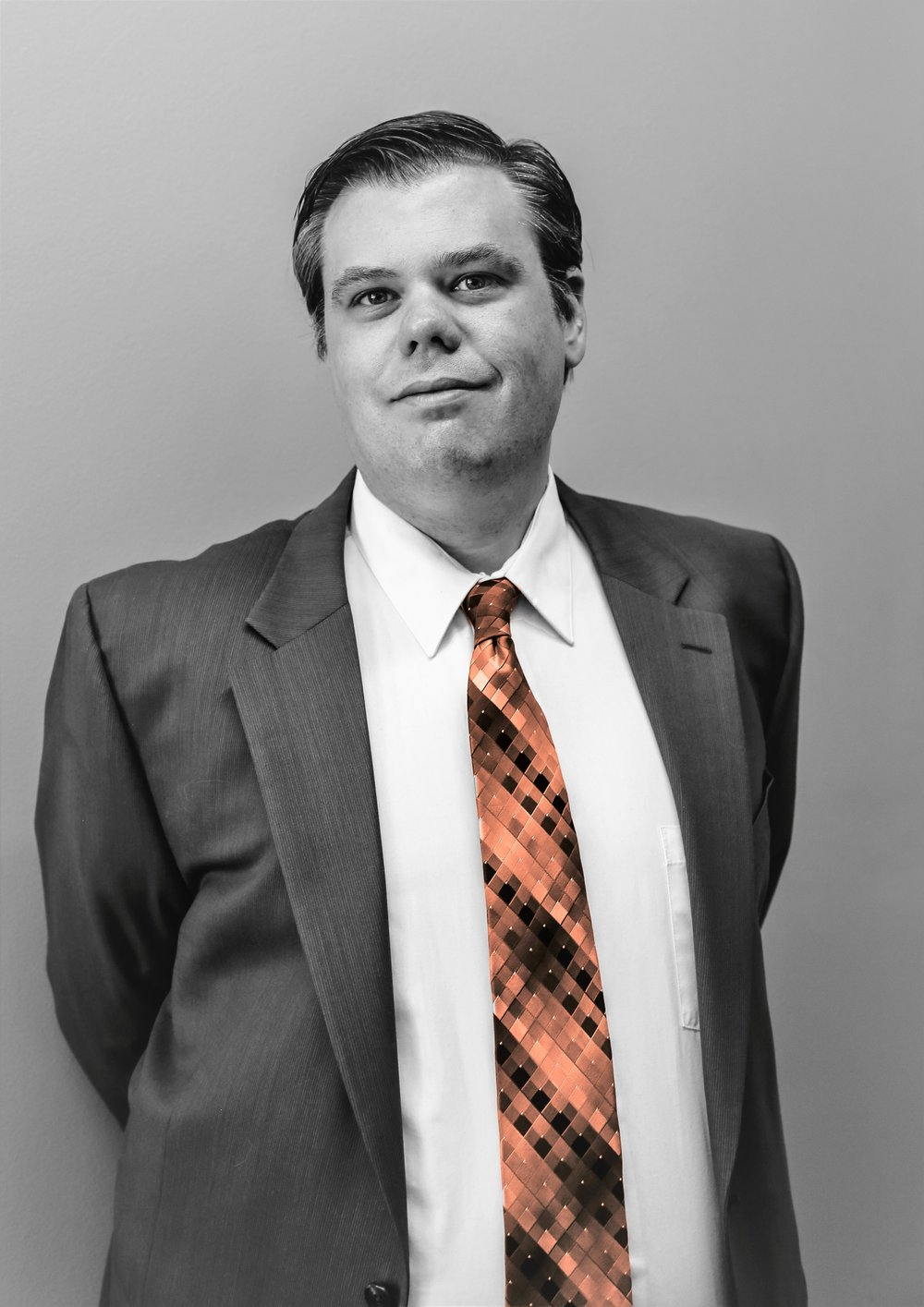 Robert Houton is the Of Counsel attorney working at JLongtin Law.