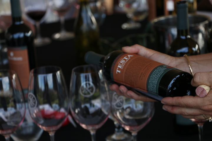 Coro By-Laws - Every Coro wine is a signature blend…individually crafted in Mendocino County from 100 percent Mendocino County grapes, in strict accordance with the Consortium Mendocino Bylaws.