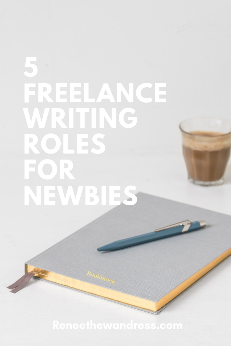 freelance writing gigs