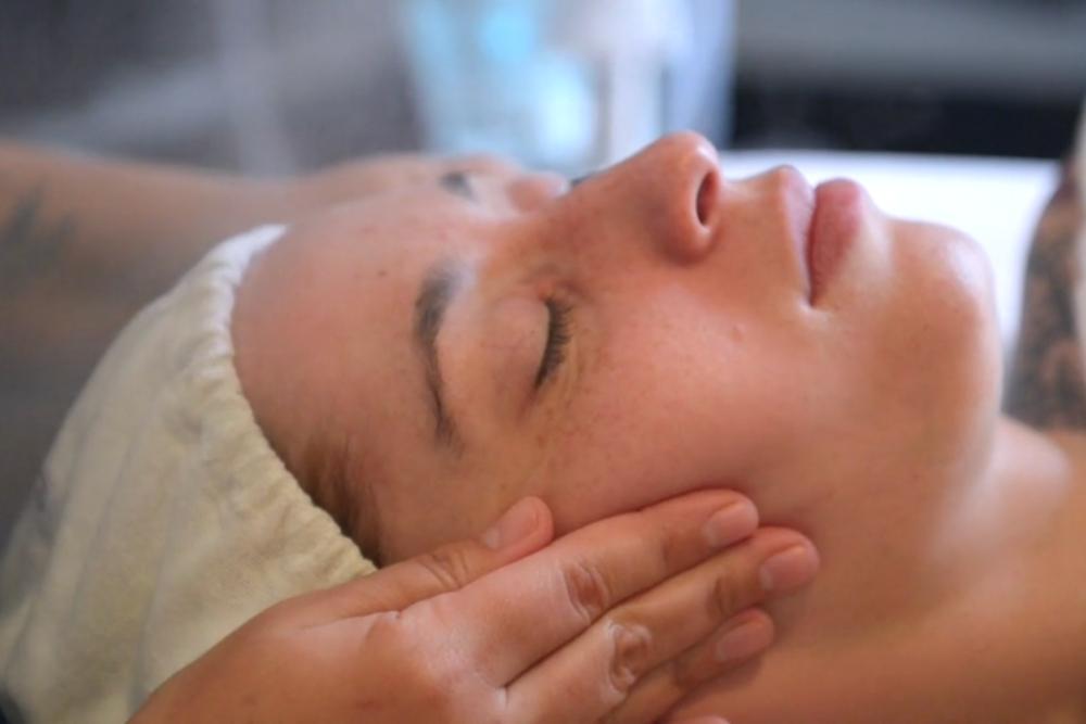 Facials & Skincare -