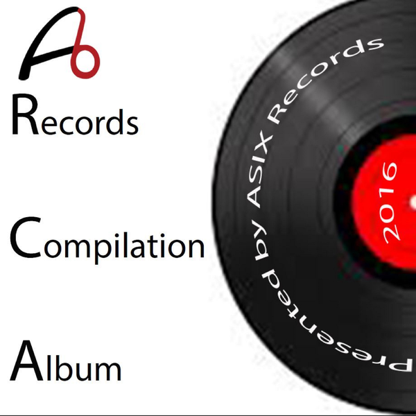 Asix Records Compilation 2016.png