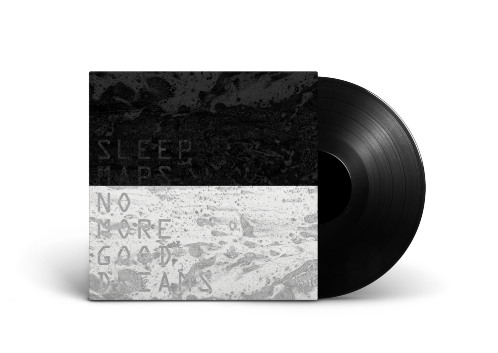 Sleep Maps - No More Good Dreams