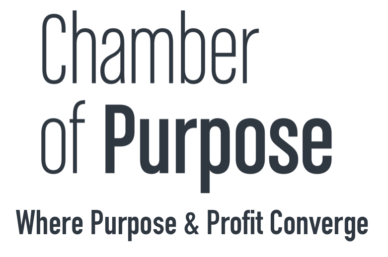 CHAMBER OF PURPOSE