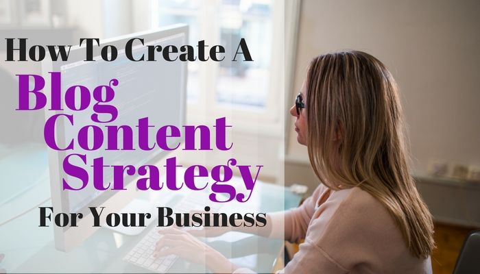 content strategy