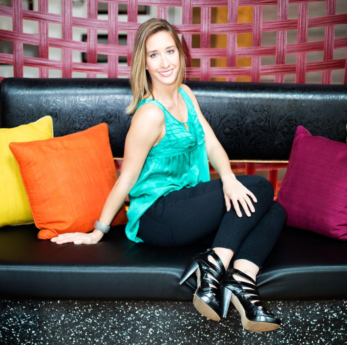 Lauren Dobey