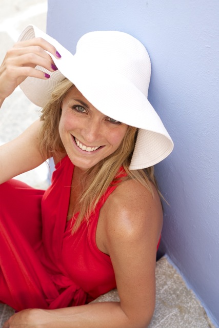 Katie Phillips