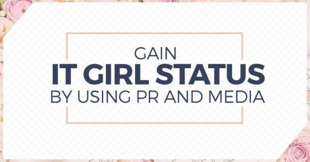 PR and media