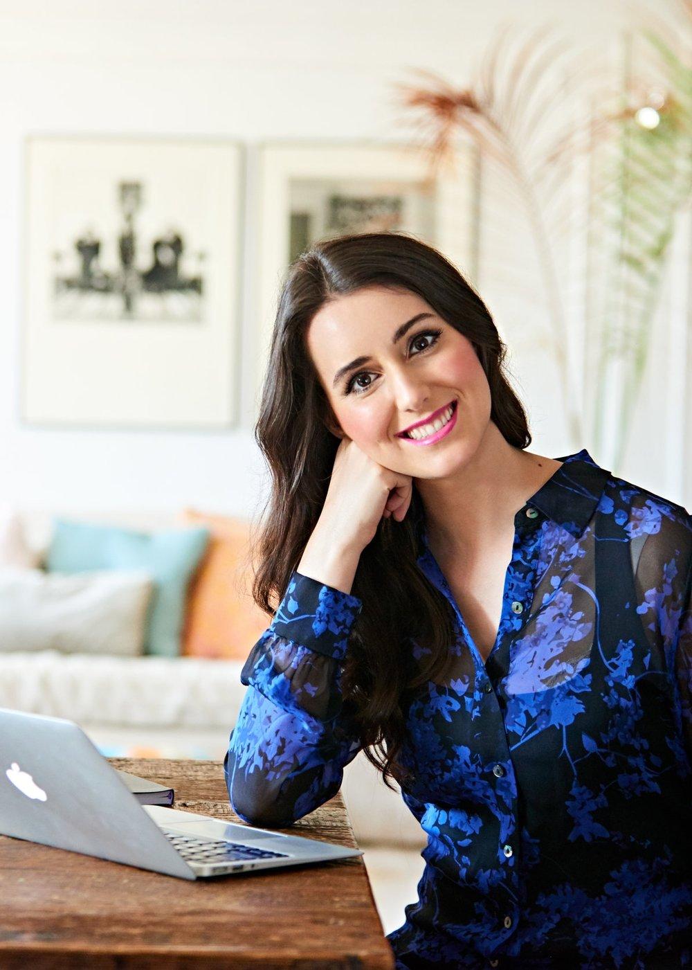 Jessica Nazarali