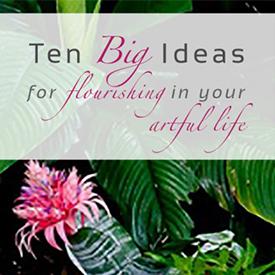 Ten Big Ideas for Flourishing