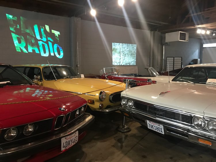 Classic Cars West Boutique Vintage Car Dealership In The Heart Of