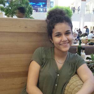 farrah mina:voices editor -
