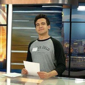 Sebastian alfonso: Multimedia editor -