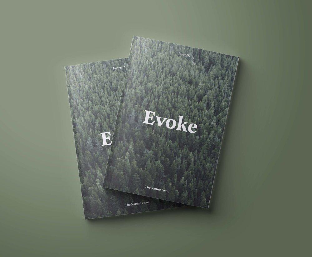 Evoke - SEE MORE