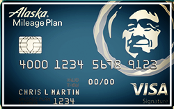Alaska Credit Card Login >> Why You Should Have Alaska Mileage Plan Credit Card Thebag Board