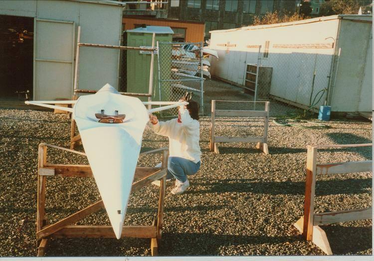 1986-1987 - OWR maintenance standards never wavered!