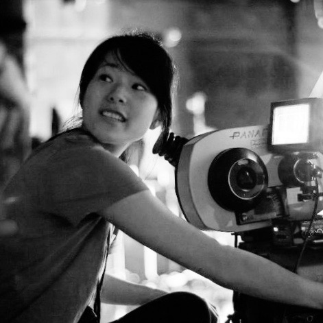 Daphne Wu: Director of Photography  Chinese-Singaporean-American cinematographer based in Los Angeles specializing in narrative features  Instagram:  @daphneqinwu