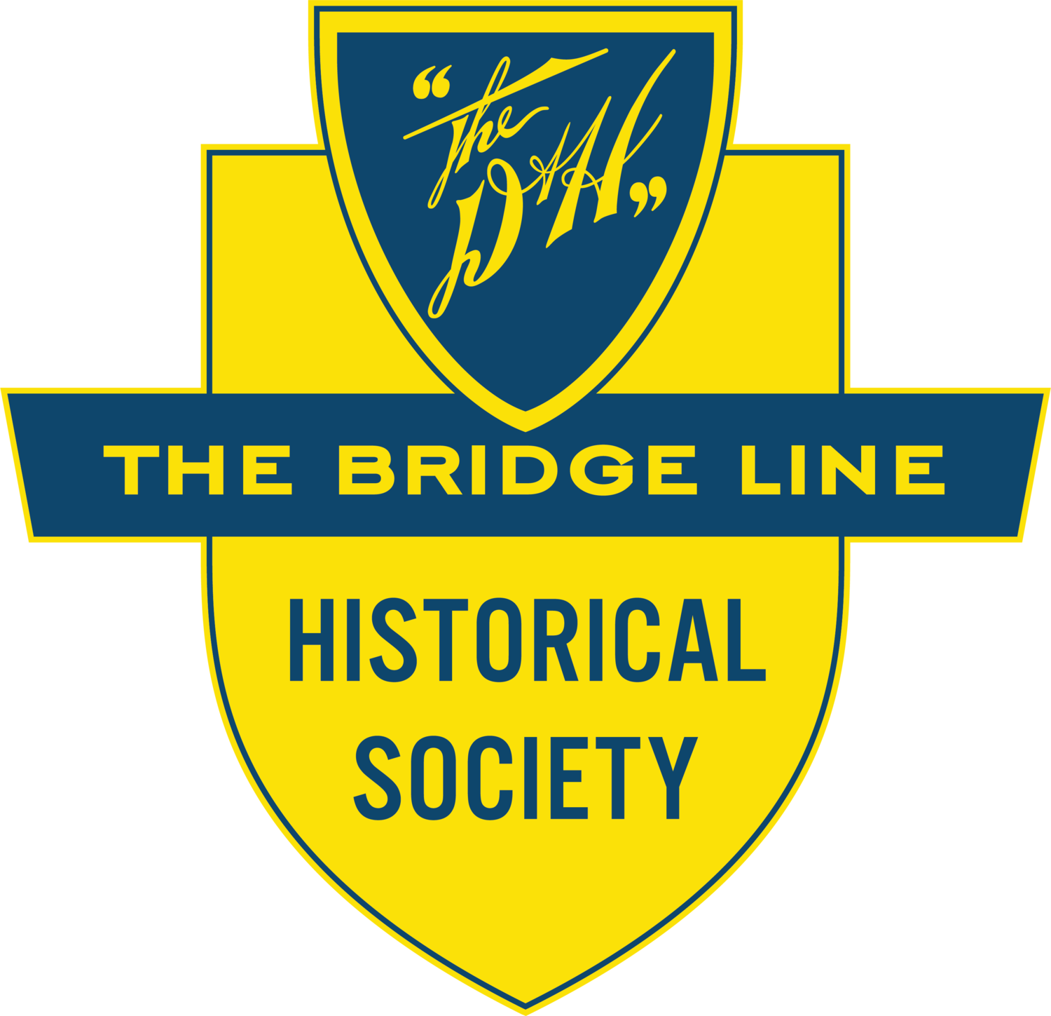 Bridge Line Historical Society