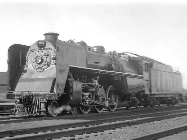 D&H 602