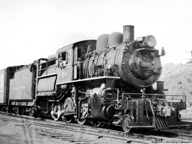 D&H 828