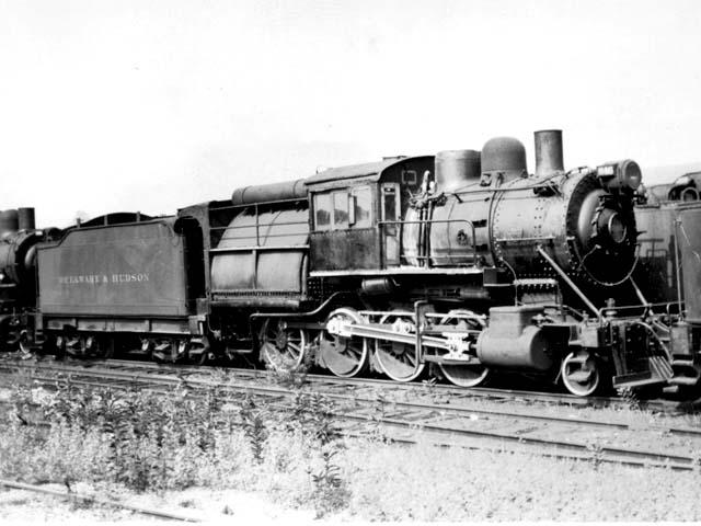 D&H 846