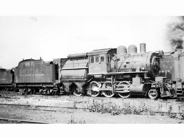 D&H 898