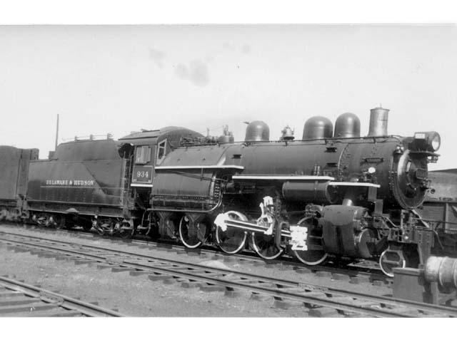 D&H 934