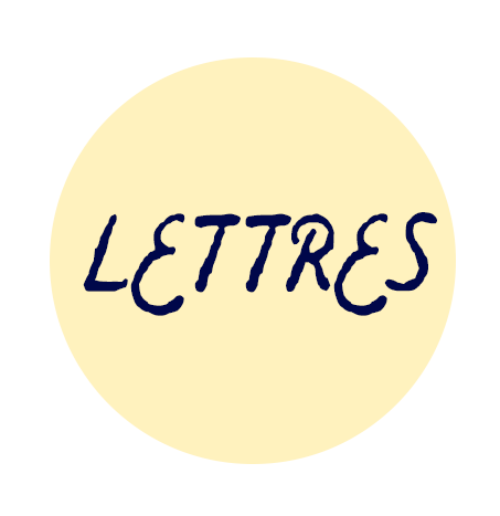 Lettres Mag
