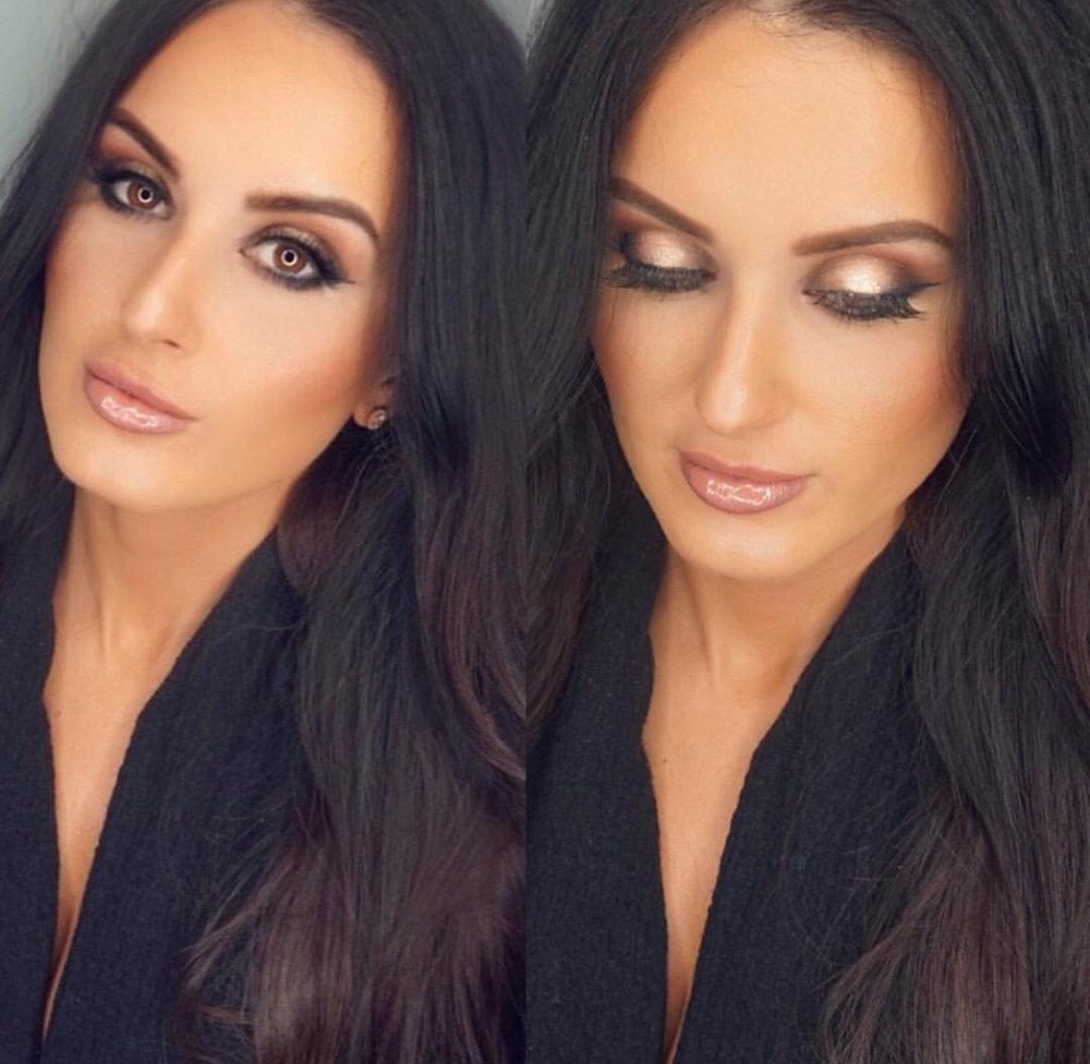 Makeup by Amela Bego