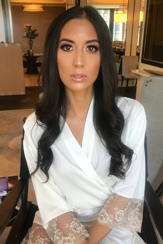 Hair & Makeup by Hannah Elisabeth