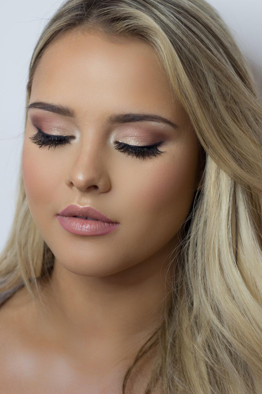 Makeup by Hannah Elisabeth