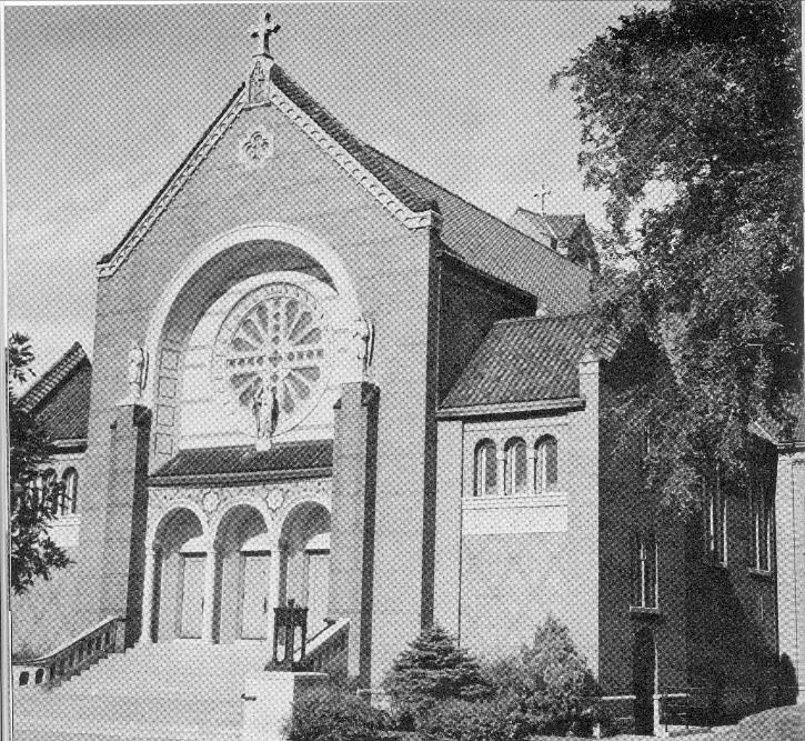 St. Boniface Church
