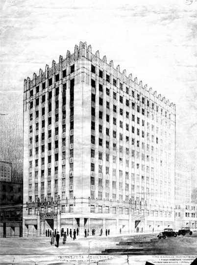 The Minnesota Building
