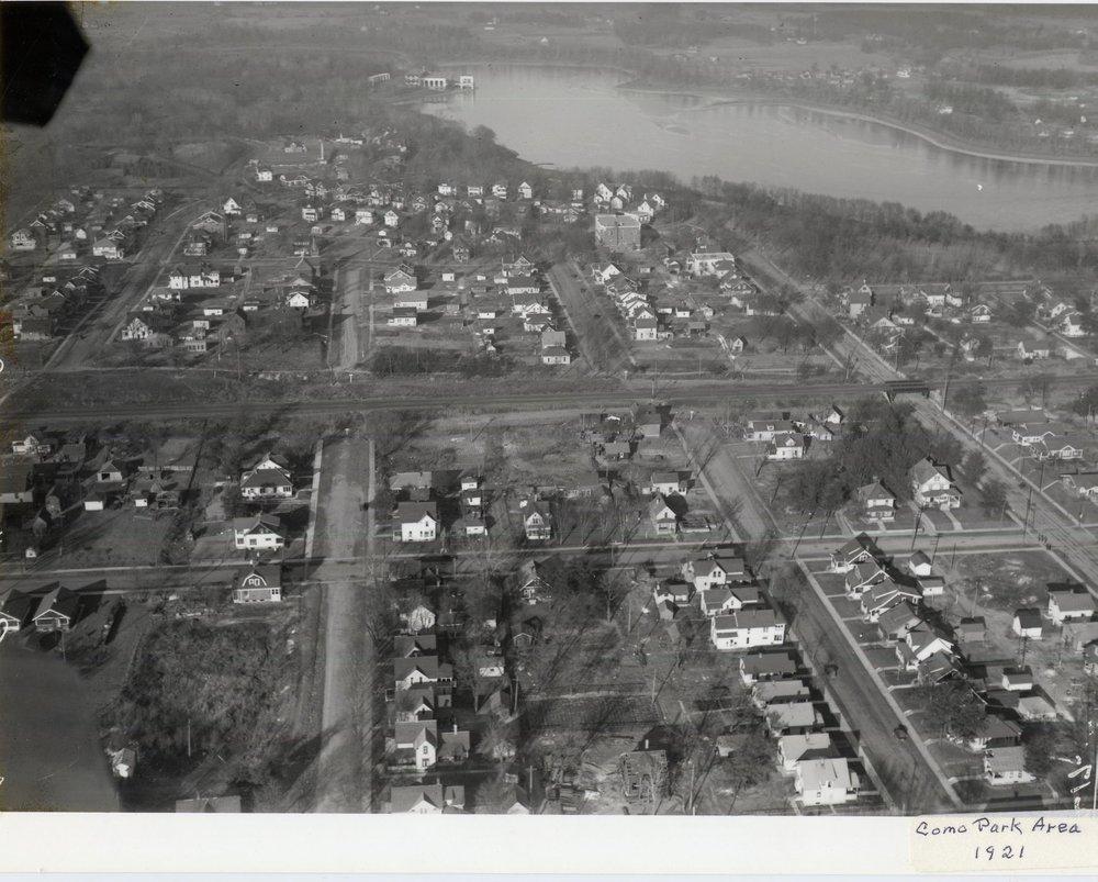 Como Park aerial 1921.jpg