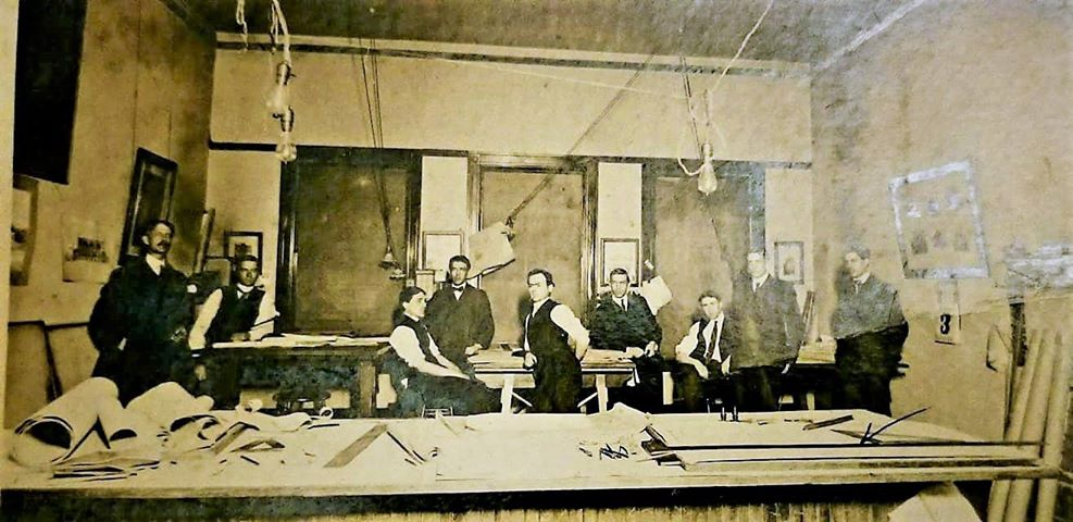 Hausler and associates 2