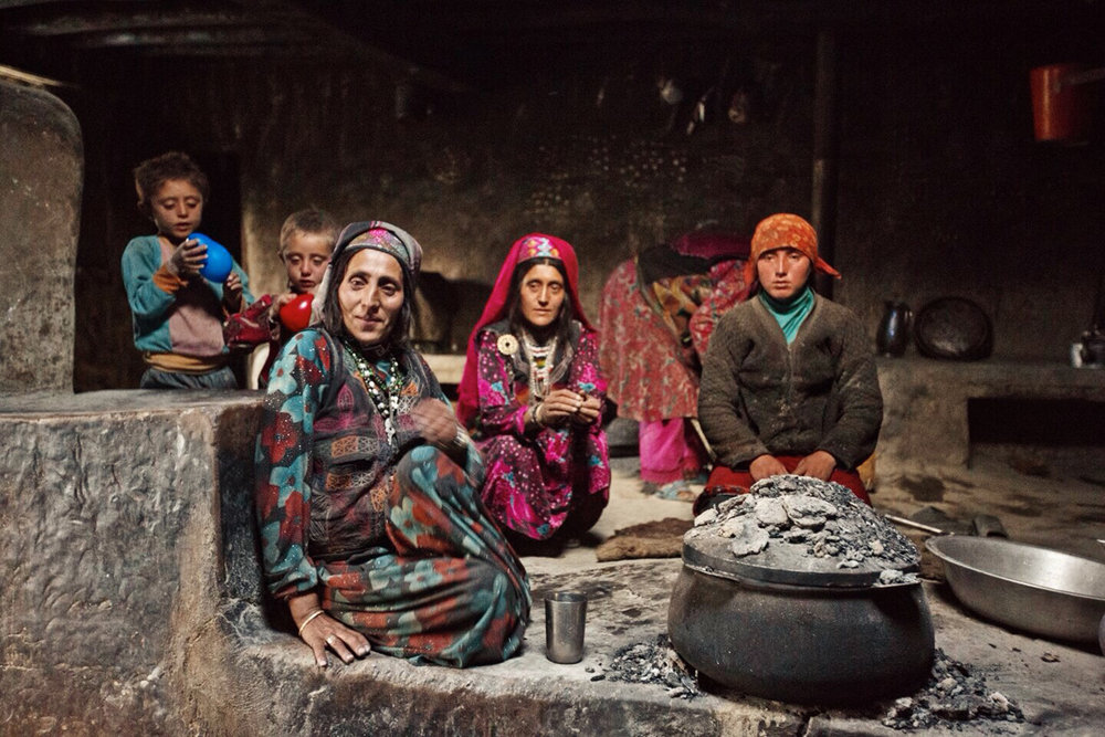 The Wakhi people, well known for their fierce independence and pride, are also renowned for their hospitality.
