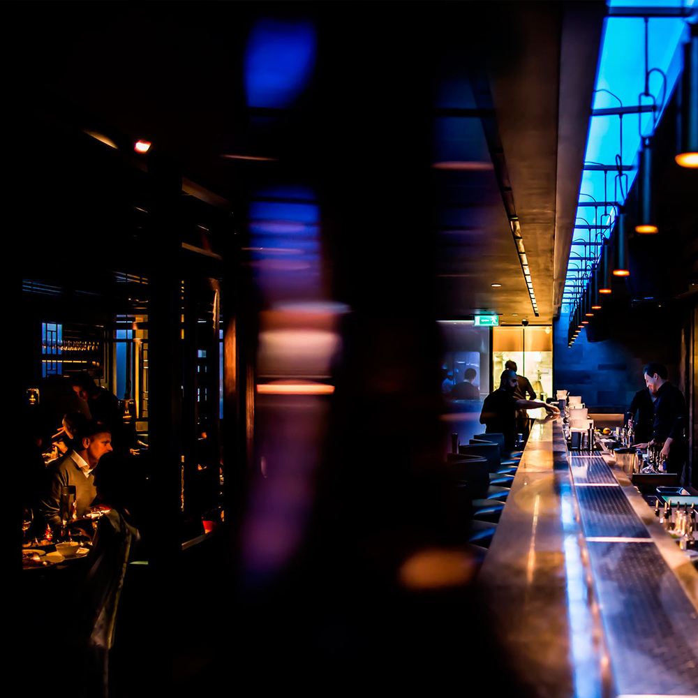 DIM SUM & TEA IN PERFECT HARMONY - Hakkasan, London – Quinteassential works in tandem with the Michelin-starred restaurant group to curate and design a tea menu that pairs well and highlights their cuisine. Behind the scenes that brought this innovative tea program to live are supply chain optimization, pricing and marketing strategy, staff training, among others.