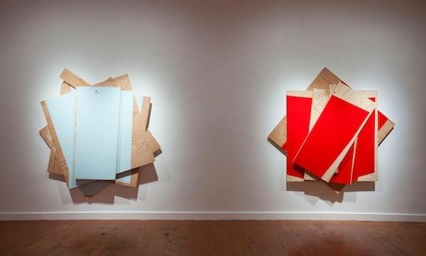 Russell Maltz - Artforum