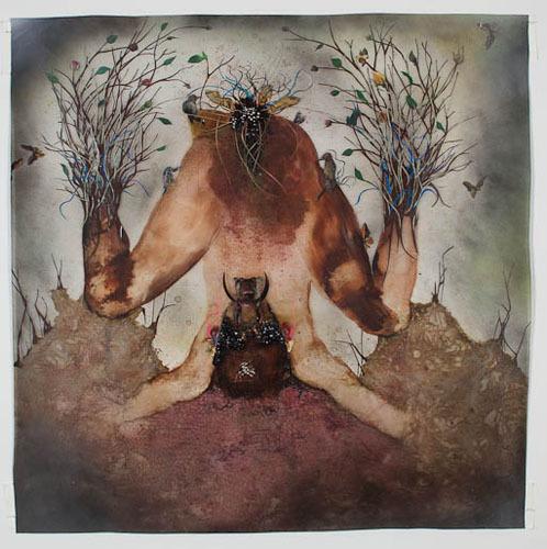 Wangechi Mutu - Artforum