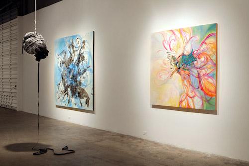 Shinique Smith - Artforum