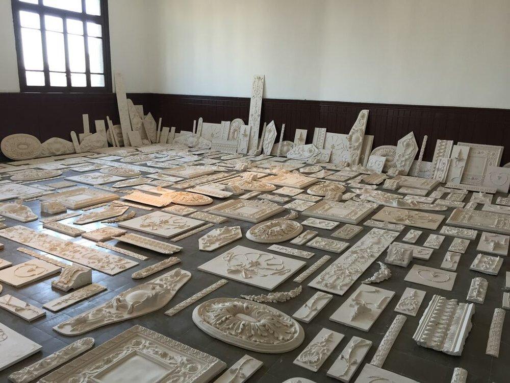 Istanbul Biennial - Hyperallergic