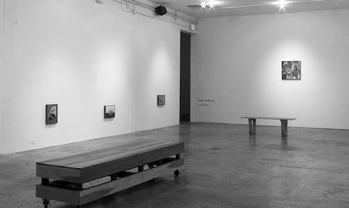 Post-Identity Garden of Failure - Ermerson Dorsch
