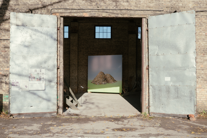 Riga Biennial - Hyperallergic