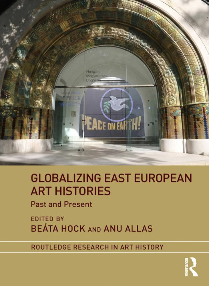 Anthology Description: - This edited collection reassesses East-Central European art by offering transnational perspectives on its regional or national histories, while also inserting the region into contemporary discussions of global issues. Both in popular imagination and, to some degree, scholarly literature, East-Central Europe is persistently imagined as a hermetically isolated cultural landscape. This book restores the diverse ways in which East-Central European art has always been entangled with actors and institutions in the wider world. The contributors engage with empirically anchored and theoretically argued case studies from historical periods representing notable junctures of globalization: the early modern period, the age of Empires, the time of socialist rule and the global Cold War, and the most recent decades of postsocialism understood as a global condition.