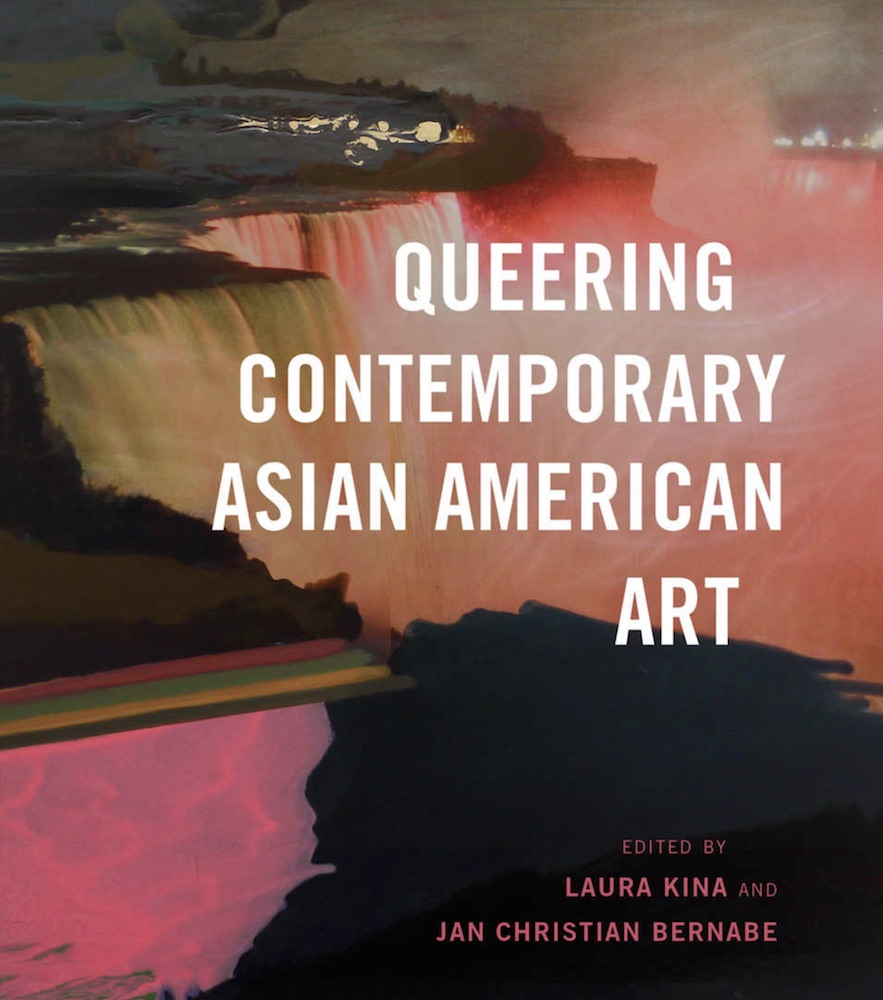 Anthology Description: - Queering Contemporary Asian American Art takes Asian American differences as its point of departure, and brings together artists and scholars to challenge normative assumptions, essentialisms, and methodologies within Asian American art and visual culture. Taken together, these nine original artist interviews, cutting-edge visual artworks, and seven critical essays explore contemporary currents and experiences within Asian American art, including the multiple axes of race and identity, queer bodies and forms, kinship and affect, and digital identities and performances.