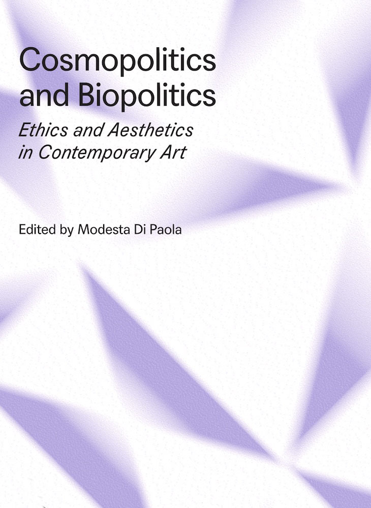 "Anthology Description: - Cosmopolitics and Biopolitics seeks to trace cosmopolitical aesthetics understood not only as the union of art, science, and the right to survive, but also as the prism through which artistic practices are developed around questions connected to transculturality, migration, nomadism, post-gender subjectivities, social and natural sustainability, and new digital technologies. This book's authors fashion a narrative that moves in the territory of ""inbetweenness"", between hospitality and hostility, between welcoming and conflict, between languages and intermediate languages, science, and survival in a world that is ""common"" more than global."
