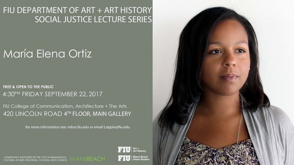 Associate Curator at the Pérez Art Museum Miami (PAMM)