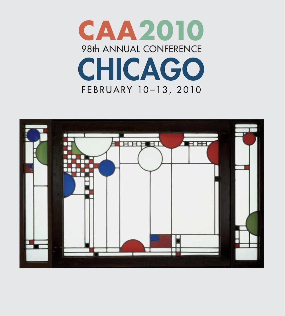 Chicago, IL - February 10 - 13, 2010