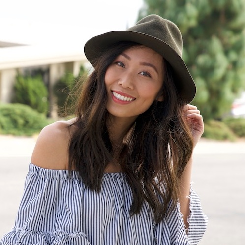 jessica chou - Founder, Girls' Pit Stop