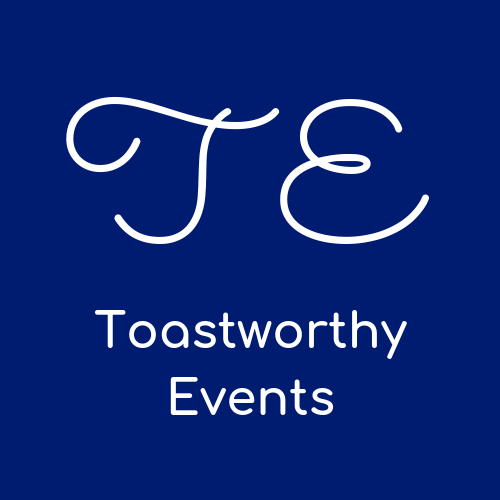 Toastworthy Events