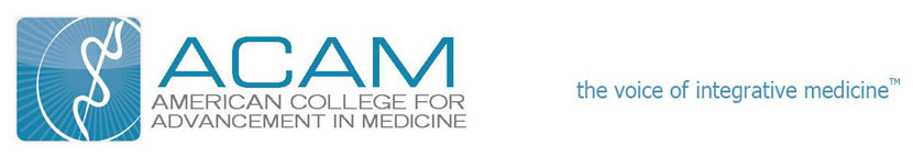 america college for advancement of medicine - www.acam.org